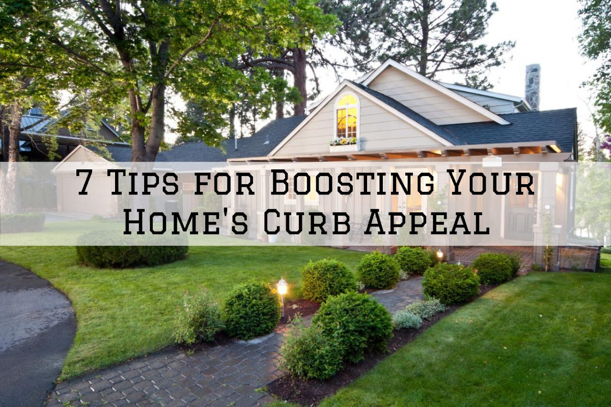 18-04-2021 Eason Painting Washington MI Tips for Boosting Your Home's Curb Appeal