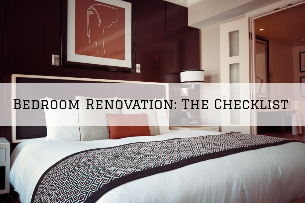 Bedroom Renovation in Romeo, MI_ The Checklist