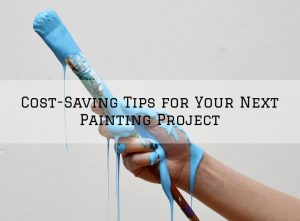 Cost-Saving Tips for Your Next Painting Project